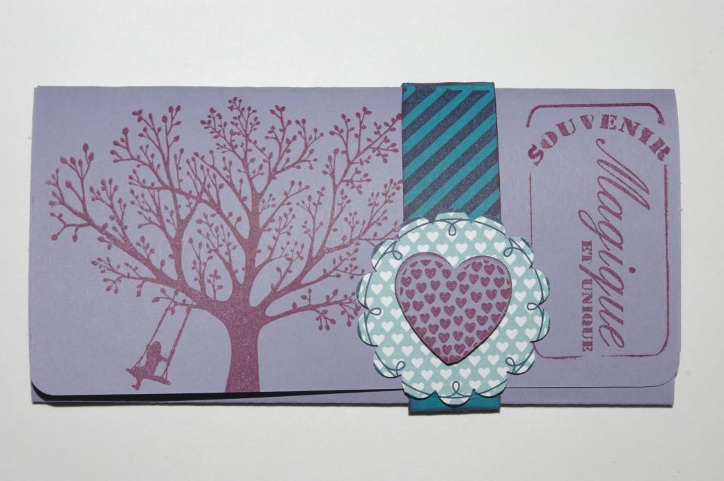 Un atelier mini album enveloppe dans mini album imgp7493