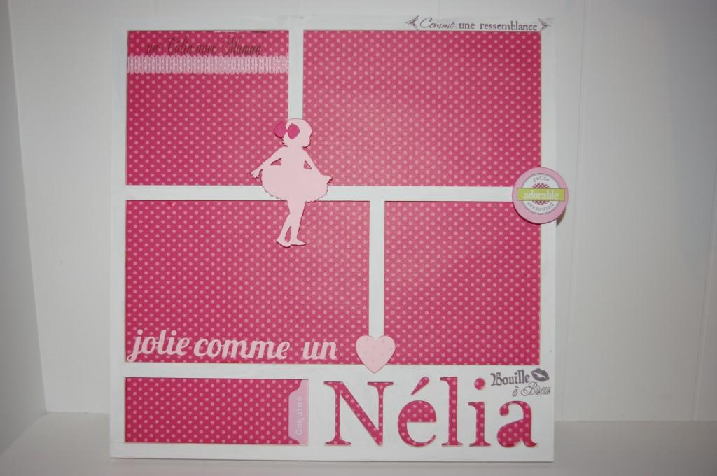 Un cadre prénom pour Nélia dans Divers décos scrappés imgp9565
